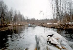 Охота рыбалка экстремальный отдых в